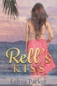 Rells Kiss Cover