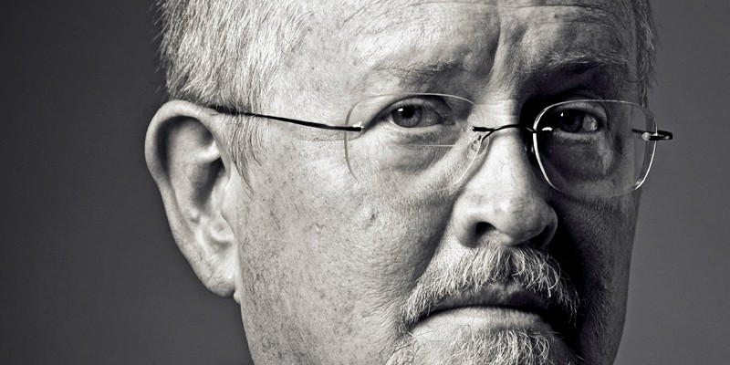 An Introduction to Orson Scott Card